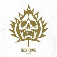 Obey the Brave - Mad Season - New Vinyl LP - Pre Order - 2nd June
