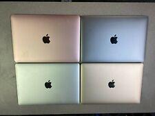 Apple Macbook 12in (2017) Rosa, Plata, Oro, Gris-elige características y condiciones