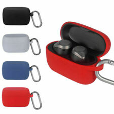 Silicone Anti-Scratch Earphone Protective Case Cover For Jabra Elite Active 75t