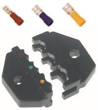 100 X Wärmebeständig Hochtemperatur Huckepack Kabel Kabelverbindungen 6.3mm