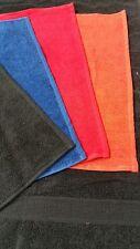 Bar Towels Plain 4 Colours available 100% Cotton Quality (5 towel packs)