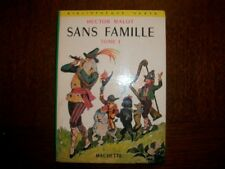 Sans famille Tome 1  N° 33    Hector Malot