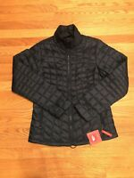 The North Face Women's Thermoball Eco Jacket Size Medium Dark Blue