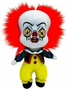 Factory Entertainment IT- Pennywise Plush 82584