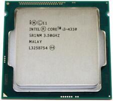 Intel® Core™ i3-4330 Processor