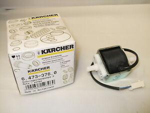 Karcher Puzzi Pump 64733760