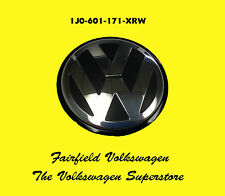 """Genuine OEM VW Volkswagen Wheel Tire Wheel Cover Center Hub Cap Diameter 2.25"""""""