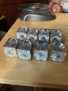 Vintage Sylvania Magicubes Magic CubesBlue Dot, 8 Cubes / 32FlashesNo Pkg