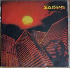 STORMBRINGER - Stormbringer LP (MAD 5001)