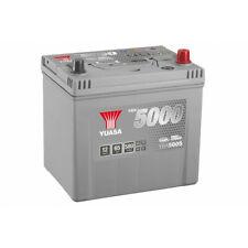 Batterie voiture Yuasa YBX5005 12V 65Ah 550A  232x175x225mm