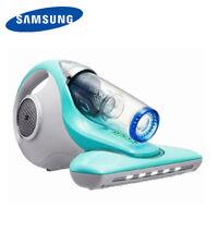 Samsung VH60F40UYBB UV Bedding Vacuum Cleaner Daul HEPA Filter Water Wash