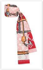 Louis Vuitton Confidential MONOGRAM GIANT Bandeau,Rouge  M73358  SOLD OUT!