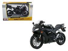 Honda CBR 1000RR Black Motorcycle 1/12 Model by Maisto