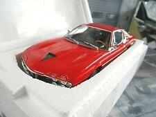 ALFA ROMEO Montreal V8 Coupe 1970 red rot KK Metall NEU 1:18