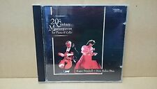Wilson Audio 20th Century Masterpieces Dian Baker Roger Drinkall Duo CD