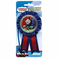 Thomas & Friends GUEST OF HONOR RIBBON ~ Birthday Party Supplies Favors Award