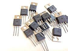 MAC223A8 TRIAC BY MOTOROLA LOT OF 2