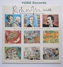 REN 641 - STRAUSS - Horn Concertos THOMPSon / DOWNES BBCPO - Ex Con LP Record
