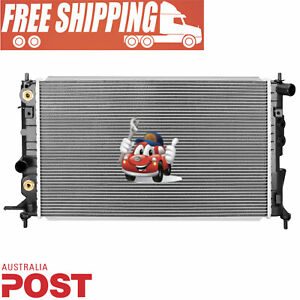 Radiator For Holden Vectra JR JS 2.0L 2.2L 4Cyl Petrol 1997-2003 Auto/Manual AUS