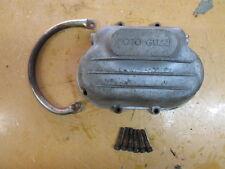 Moto Guzzi Eldorado Ambassador Right Cylinder Head Valve Cover Assembly