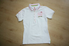 La Martina fille haut polo taille 164/14 ANS NEUF