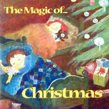 VARIOUS ARTISTS  -  THE MAGIC OF CHRISTMAS  -  CD, 1997
