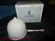 Lladro Spring Bell Ornament In Box #2
