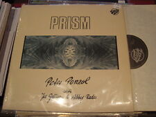 PETER PONZOL prism VINYL UK GALLIVAN ABBEY RADES