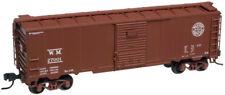 NIB N Atlas #50000530 1932 ARA Boxcar WM #27119