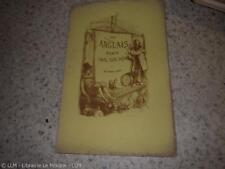 1840.Anglais peints par eux même.9e fasc.avec rare couverture (lord)..