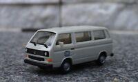 """Herpa  VW T3 Kombi """"DB - Deutsche Bundesbahn""""  1:87 093873"""
