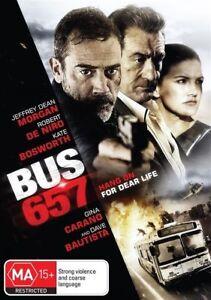 Bus 657 (DVD, 2016)