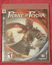 Prince of Persia - Sony PlayStation 3 (2008) - Excellent Condition