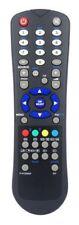 Ersatz TV Fernbedienung für novema hd26lhx