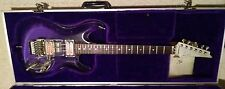 Ibanez JS2K Joe Satriani Crystal Planet Electric Guitar #144 of 200 Manufactured