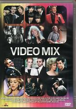 Video Mix DVD Elvis Presley The Beatles Supertramp Eric Clapton Michael Jackson