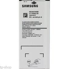 Battery Samsung Original A510f Galaxy A5 2016 Li-ion 2900mah 1 - Eb-ba510abe