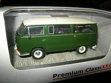 1:43 Premium ClassiXXs VW t2a bus L Olmi verde-bianco-crema 1 of 500 PCS. OVP