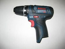 """BOSCH 3615 3//8/"""" 14.4V Cordless Drill Bare Tool Only"""