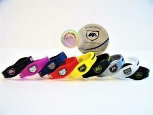 New Energy Armor Negative Ion Superband Bracelet Size: Small - YOU PICK COLOR