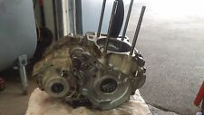 Can-Am DS450 Engine case cases crankcase motor