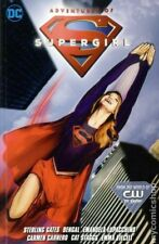 ADVENTURES OF SUPERGIRL #1 CBS SERIES VARIANT EDITION