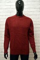 Maglione Uomo CHAMPION Taglia XL Maglia Felpa Pullover Sweater Man Lana Regular