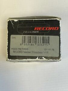 Campagnolo Record GS00-Rethos Headset 1-1/8