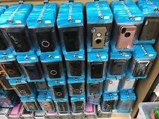 Wholesale Lot of 25pc Mix iPhone XS Cases in Retail Package for Display