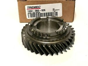 TREMEC 2ND FITS GM FORD T-5 W/C TRANSMISSION / 33T / 2.95 RATIO / 1352-080-028