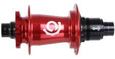Industry Nine Torch Classic MTB Rear Hub 12x148mm TA Boost 32h Red SRAM XD