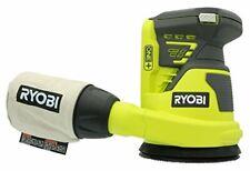 Ryobi P411 One 18 Volt 5 Inch Cordless Battery Operated Random Orbit Power S