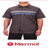 Marmot Men's Northside Short Sleeve Shirt