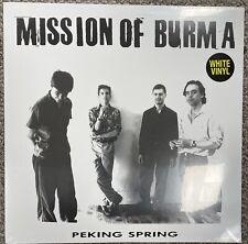 Mission Of Burma – Peking Spring Vinyl LP